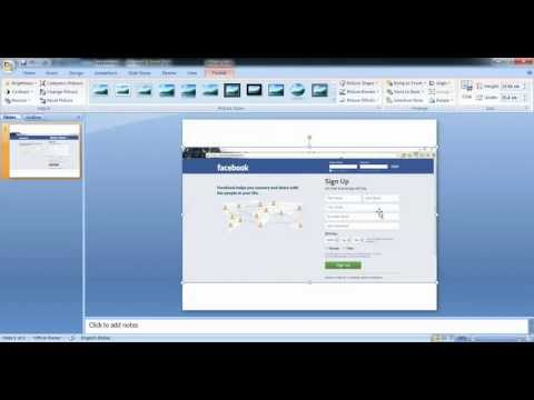 how to take screenshot in windows 7 /  windows xp /  windows 8 2014 (in 39 sec)