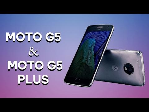 Moto G5 First Look - Price Lower Than Moto G4? Moto G5 Plus Leaked!!