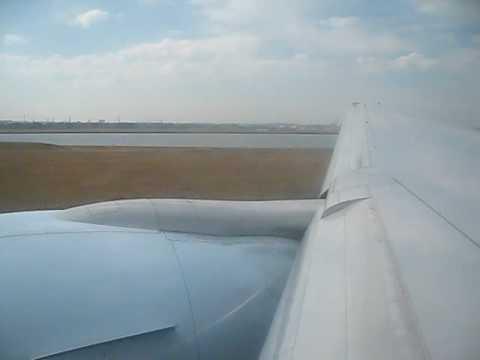 Air Canada 777-200LR (77L) Takeoff from SYD-YVR.