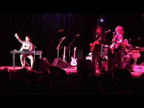 The Stephen Lee Band - Anderson Music Hall