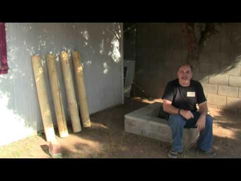 Moving a Concrete Slab