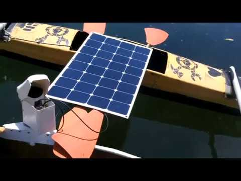 Lightweight Flexible Solar Panel Review (Link Below)
