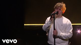 Lewis Capaldi - Someone You Loved (Live From The Late Late Show with James Corden / 2019)