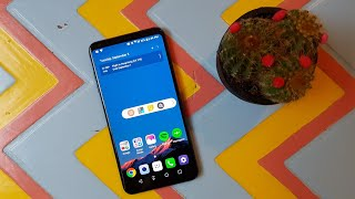 LG V30 Initial Review: Six Days of Heavy Use in Europe