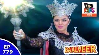 Baal Veer - बालवीर - Episode 779 - Maha Vinashini - The Ultimate Evil