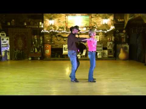 Red Wine Partner Dance Lesson