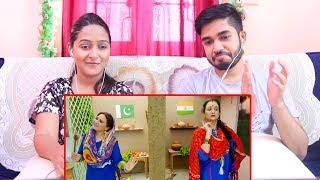 INDIANS react to Humsaye Maa Jaye by Bushra Ansari and Asma Abbas