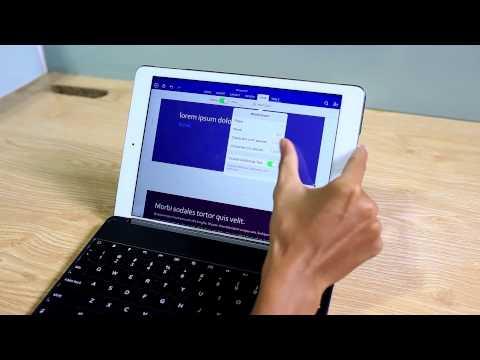 Tinhte.vn - Giới thiệu Office 365 trên iPad