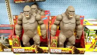 Kong Skull Island Figures & Playsets At Walmart