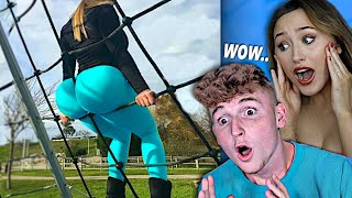 Try Not To Say WOW Challenge.. (IMPOSSIBLE Challenge)