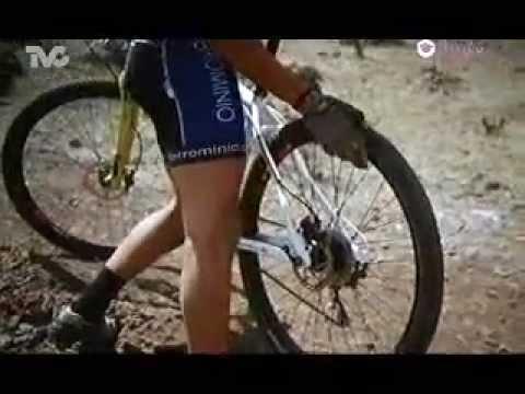 ¿Qué hace una Mujer Ciclista? (PM)