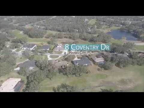 8 Coventry Dr - Haines City, FL