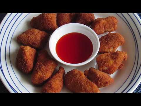Crispy Chicken Bites | Quick & Easy Recipe