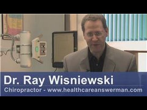 Spinal Disc Herniation & Sciatica : How to Relieve a Herniated Disc With Heat or Cold
