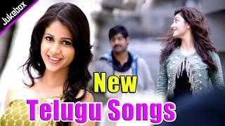 Telugu New Back 2 Back Video Songs Jukebox || Jukebox
