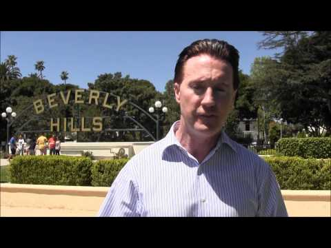 Beverly Hills Homes with Celebrity Real Estate Agent John McQuilkin