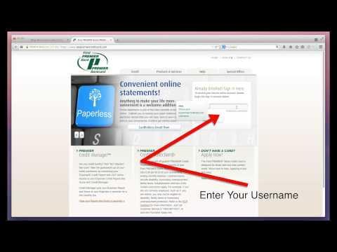 First PREMIER Bank/PREMIER Bankcard Login and Payment - MybillCom.com