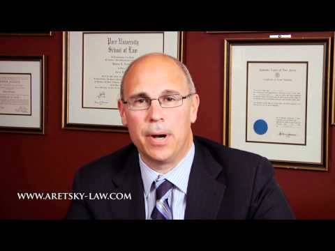 Why You Need A Lawyer for Municipal Courts Cases - New Jersey Family Law Firm Aretsky & Aretsky