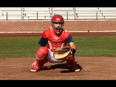 Jonathan Little - College Baseball Recruiting Video - Catcher - Class of 2018