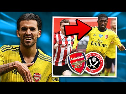 5 Things You MISSED In Sheffield United 1-2 Arsenal