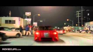 Guile theme goes with everything (The Fast & The Furious Race Scene)