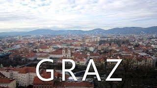 Graz Austria travel guide -Top 17 Attractions in Graz