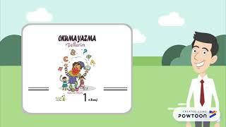 Download 1. Sınıf Okuma Yazma Defterim Keşif Yayınları Video