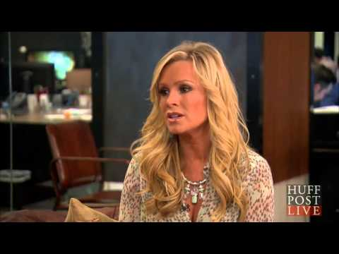 Tamra Barney TalksRemoving Her Breast Implants | HPL