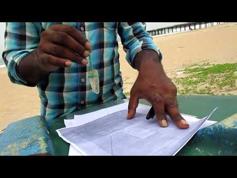 Remote water divining using Map Dowsing and Remote Sensing using maps