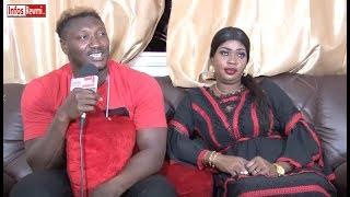 Wouly 2 épouse la plus belle
