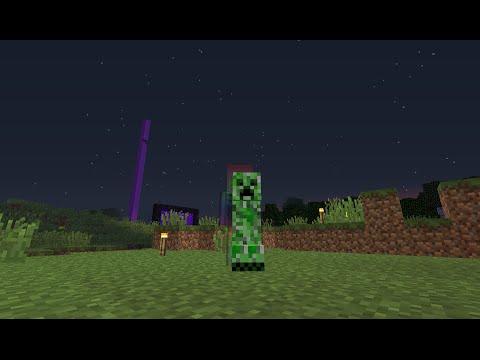 Minecraft PC Realms - Pranking acekiller53