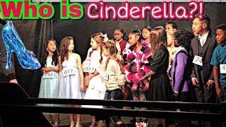 """Girl Please Im Cinderella"" BTS of MANI with the whole CAST...WHO IS CINDERELLA??! Familia Diamond"