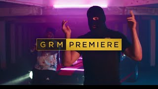 Kenny Allstar x M Huncho  - Solo [Music Video] | GRM Daily