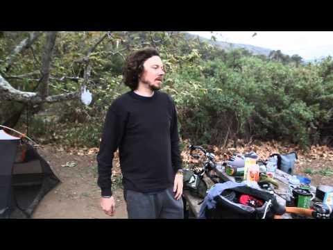 Bike Overnight: Santa Barbara to Los Angeles