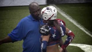 "Angry LFL Coach Exhorts Player to ""Punch that B*tch in the Godd*mn Face"" in NSFW Rant"