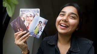 Reacting To Old Family Photos! | RealTalkTuesday | MostlySane