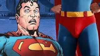 10 Stupid Arguments About Superman That Don