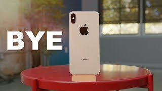 iPhone XS - The Final Review