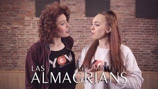 HP - MALUMA | Tutorial by LAS ALMAGRIANS | #SISTERCHALLENGE