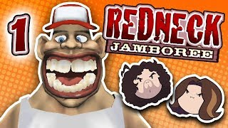 Redneck Jamboree: Dynamite Fishin