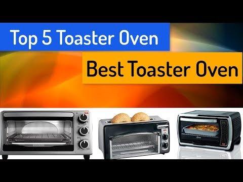 Best Toaster Oven 2018