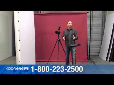 Making a Photobooth: Ep 117: Exploring Photography with Mark Wallace: Adorama Photography TV