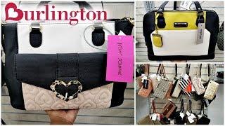 c04cee63404 Shop WITH ME BURLINGTON HANDBAGS TOMMY BAHAMA ADRIENNE VITTADINI ...