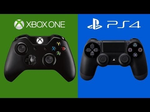 Why The Sony PS4 Beats The Xbox One Right Now