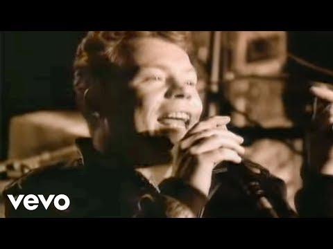 UB40 - Groovin' (Out On Life)