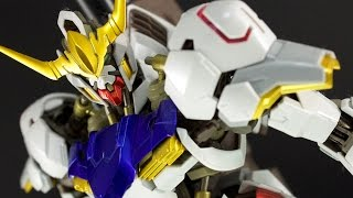 TOP 5 BEST AND WORST MOBILE SUIT GUNDAM IRON BLOODED ORPHANS MODEL KITS