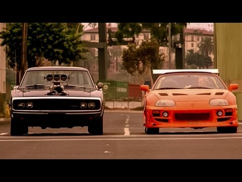 Top 10 Most Exciting Movie Car Chases - TOP 10 CLIPZ