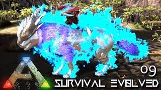 Ark GHOST Direwolf Summon Command   PC & Xbox One