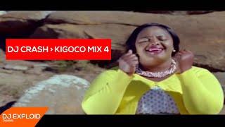 DJ LYTA - 2017 KENYAN GOSPEL MIX THANKSGIVING GOSPEL HITS