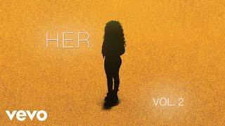 H.E.R. - Lights On (Audio)